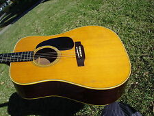 1968 Martin D-28 Brazilian Vintage Acoustic Guitar - 55 HD Images
