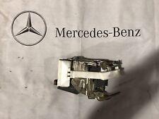89-02 Mercedes Benz R129 300 500SL SL320 500 600 Left Driver Door Lock Actuator