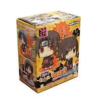 MegaHouse Naruto Series 2 Blind Box Mini Figure NEW IN STOCK (1 Figure)