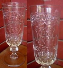 """Pre-Pro! Theo. Schwer Brewery - St Louis, Missouri - """"Our Favorite"""" - Beer Glass"""