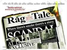 RAG TALE Movie POSTER 27x40 UK