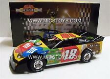 GTH 2012 Kyle Busch #18 M&M's Prelude Winner Late Model 1:24 Nascar Diecast