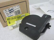 NOS 1997-2002 Avalanche Cutlass Windshield Wiper Motor Cover Kit GM 19207503  dp