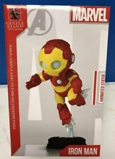 "IRON MAN Gentle Giant Animated 5"" Statue Marvel Skottie Young Limited Edition"