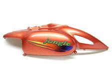Sym Jungle 50 - Carénage latéral droite et : 8350g-t54-900-yh