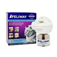Feliway Diffuser with Liquid 48ml