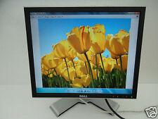"""Dell 19"""" UltraSharp LCD Monitor w/4-Port USB Hub 1280x1024 DVI 800:1 VGA 1908FP"""