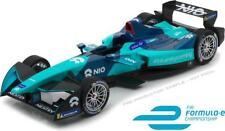 GreenLight 1/18 2018 ABB FIA Formula E NIO Formula E Team 18111