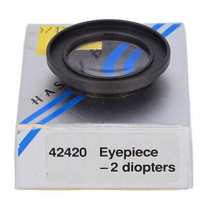 Hasselblad Eyepiece -2D/45 +1D/90 for NC-2 PME PM PM3 PME3 PM5 PME5 PME51 PM90