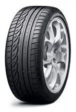 Neumáticos Dunlop para coches sin run flat