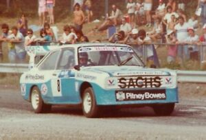 Xsport Racing Ford Escort MK2 Extra Wide Body Kit