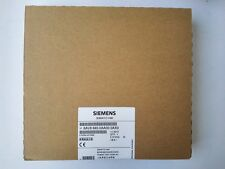 Siemens HMI Text Display Panel TD400C 6AV6 640-0AA00-0AX0 new in box free ship