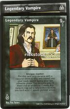 Legendary Vampire x2 FN DS Lot A