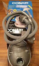 SALE-Conair Compact Commercial Quality 1000 Watt Fabric Steamer Model GS33W