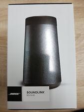 Bose SoundLink Revolve Bluetooth Lautsprecher  schwarz  NEU & OVP