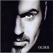 Older, George Michael, Very Good Import