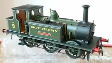 More details for dapol o gauge 7s-010-010 terrier a1x fishbourne 9 southern green new
