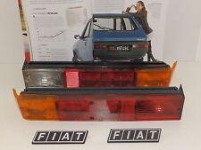 FIAT RITMO 60 CL DEL 81 - FANALI POSTERIORI DX E SX CON CIRCUITO ORIGINALI