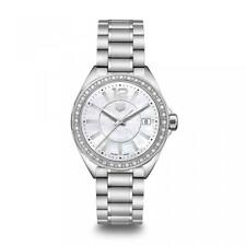 Tag Heuer WBJ131A.BA0666 Formula 1 35MM Women's Stainless Steel Watch