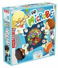 Gesellschaftsspiel Dr. Microbe, neu, OVP, Pegasus Spiele,ab 8 Jahre, 2-4 Spieler
