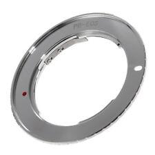 Praktica PB Lens to Canon EOS EF S Adapter Ring 5DIII 6D 80D 7D 70D 600D 1300D