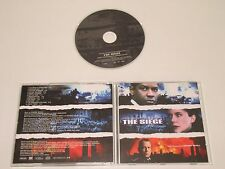 GRAEME REVELL/THE SIEGE - OMP SOUNDTRACK(VOLCANO CPC8-1040) JAPAN CD ALBUM