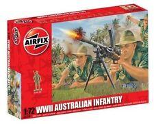 Airfix Australian Infantry in 1 72 A01750