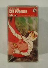 Coffret N°5 Puzzle La bataille des Planetes Tf1 Orli Jouet 1979 Vintage