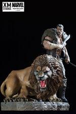 XM Studios Marvel Kraven Statue Figure in USA New Sealed US Seller FREESHIP