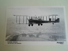 RP Postcard Vickers Virginia Two Napier Lion Engines - Vintage Aircraft