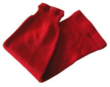 Bauer Ice Hockey Leg Warmer (Red) Senior L - Spare for 1 leg Only!