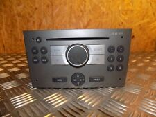 OPEL VECTRA C SIGNUM Radio CD player autoradio cd30 mp3 Blaupunkt 93184766