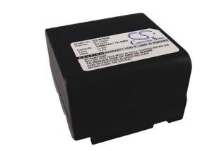 Battery For Sharp VL-AH160U, VL-AH161U, VL-AH30, VL-AH30H, VL-AH30S, VL-AH30U