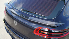 Hamann Carbon Rear Spoiler - Porsche Macan