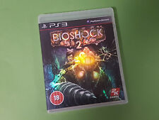Bioshock 2 Sony Playstation 3 PS3 Game - 2K Games *VGC*