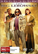 The Big Lebowski - Special Edition - Jeff Bridges, John Goodman - DVD