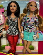 Barbie Life in the Dreamhouse Raquelle & Summer