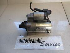 VOLVO V50 SW 1.6 D 6M 84KW (2011) RICAMBIO MOTORINO AVVIAMENTO 3M5T11000CF