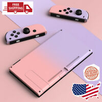 For Nintendo Switch Case Cover Slimfit Rugged Series Protective Skin Shell