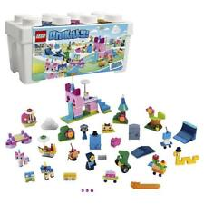 Lego 41455 Unikingdom Creative Brick Box Unikitty Theme Set New Micromob Figures
