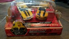 TRANSFORMERS, Bumblebee: Evolution of a Hero Target Exclusive 2 pack