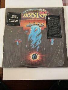 Boston S/T 1976 Epic PE 34188 Vinyl NM- More Than A Feeling Smokin' Shrink Hype