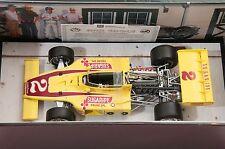 Carousel 1 1/18 AAR Eagle #2 Indianapolis 500 1973 Bill Vukovich Jr.