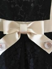 Women's Regular Size POLY Blend with Bows