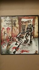 """Blood on the streets III """"For a more pussy riot"""" 1987 - Vinyl Gebraucht sehr gut"""