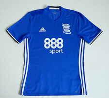 Birmingham City 2016 - 2017 Home Adidas adizero Player Issue Shirt size Medium M