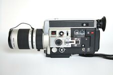 CANON 1014 Super 8MM MOVIE CAMERA