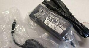 New Dell 65W 19.5V AC Adapter OptiPlex Micro 3020 3040 3050 5050 7040 7050 9020