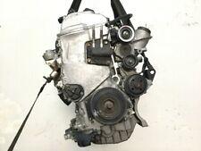 200351 Motor ohne Anbauteile (Diesel) HONDA Civic VIII Hatchback (FN-FK) 2.2 CT