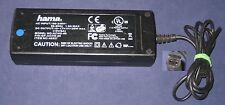 Cargador Original HAMA ACHG-09 GP-ACHG-09 46557 15-17V 6A 120W 2-PIN